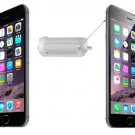 Original Mute Switch Vibrator Key for iPhone 6 & 6 Plus(Silver)