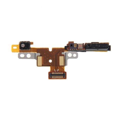 Sensor & Power Button Flex Cable Replacement for Meizu MX4