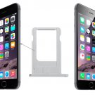 Card Tray for iPhone 6(Silver)