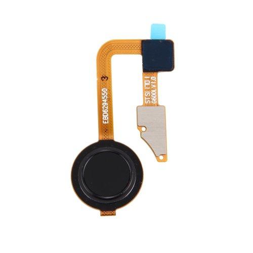LG G6 Home Button Flex Cable (Black)