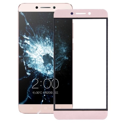 Letv Le 2 / X620 Touch Screen Digitizer Assembly (260 Thousand Color) (Rose Gold)