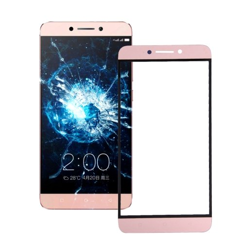 Letv Le Max 2 / X820 Touch Screen Digitizer Assembly(Rose Gold)