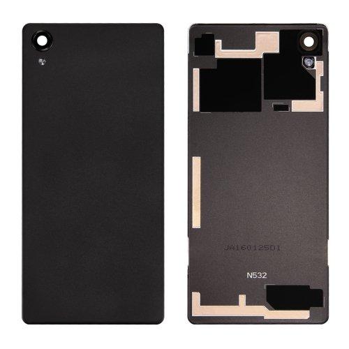 Sony Xperia X Back Battery Cover (Graphite Black)