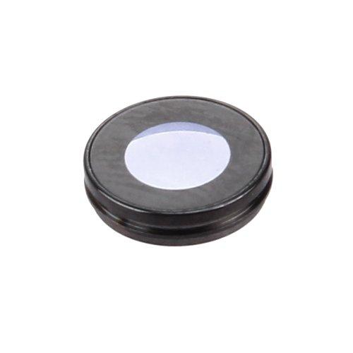 iPhone 7 Back Camera Lens Cover(Black)