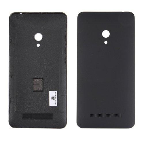 Asus Zenfone 5 Back Battery Cover(Black)
