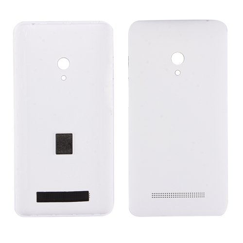 Asus Zenfone 5 Back Battery Cover(White)