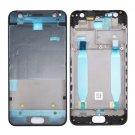 Asus ZenFone 4 Selfie / ZD553KL Middle Frame Bezel with Adhesive(Black)