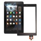 Amazon Fire HD 8 (2016, 6th Gen) Touch Screen Digitizer Assembly(Black)