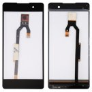 E5 Touch Screen Digitizer Assembly(Black)