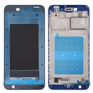 Huawei Honor V9 Play Front Housing LCD Frame Bezel Plate(Blue)