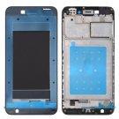 Huawei Honor V9 Play Front Housing LCD Frame Bezel Plate(Black)
