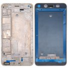 Huawei Honor 5 / Y5 II Front Housing LCD Frame Bezel Plate(Gold)