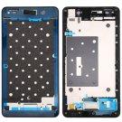 Huawei Honor 4c Front Housing LCD Frame Bezel Plate(Black)