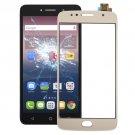 Motorola Moto G5S Touch Screen Digitizer(Gold)