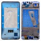 Huawei P smart (Enjoy 7S) Front Housing LCD Frame Bezel Plate(Black)