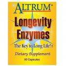 Longevity Enzymes