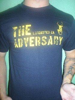Black Antelope T-shirt