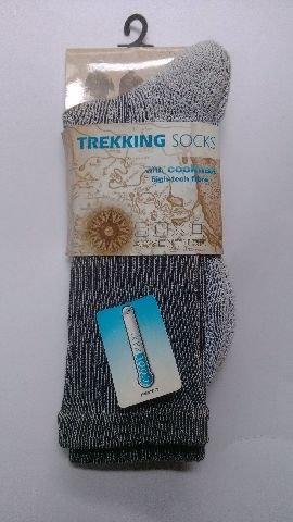 best moisture wicking socks Coolmax Trekking Socks