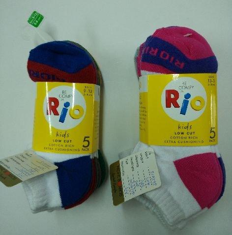 cotton socks for kids Kids Low Cut School Socks