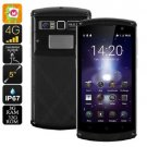 Smartphone Android 6.0, IP67 3GB RAM + 32/64GB ROM 4500mAh Dual SIM 4G