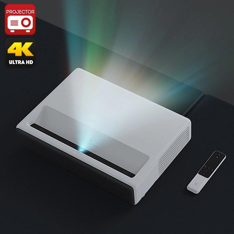 Xiaomi Mi Laser Projector ALPD 3.0 Laser Light