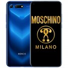 Huawei Honor V20, MOSCHINO, 8GB + 256GB Smartphone 48MP Camera ,Kirin 980