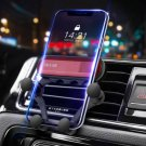 Vent Mount Cell Phone Holder, Universal Air Vent Cradle
