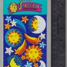 Sandylion MAXI stickers vintage CELESTIAL Suns Moons Stars