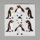 Sandylion Penguin Stickers Rare Vintage PM54