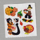 Sandylion Pilgrim Friendship Stickers Rare Vintage PM373