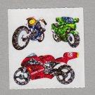 Sandylion Motorcycle Stickers Rare Vintage PM402
