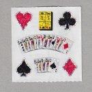 Sandylion Bridge Symbols Stickers Rare Vintage PM486