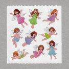 Sandylion Angels Stickers Rare Vintage PM904