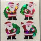 Sandylion Christmas Santa & Sack Presents Retro Rare Vintage XPM81