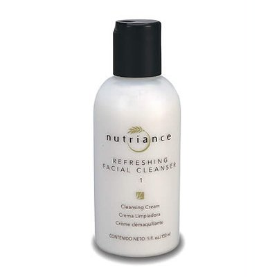 Refreshing Facial Cleanser 1 (Normal to Dry)