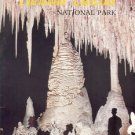 Carlsbad Caverns National Park Souvenir Booklet Vintage Collectible