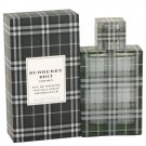 Burberry Brit by Burberry, Eau De Toilette Spray 1.7 oz