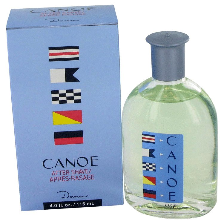 CANOE by Dana, After Shave 4 oz