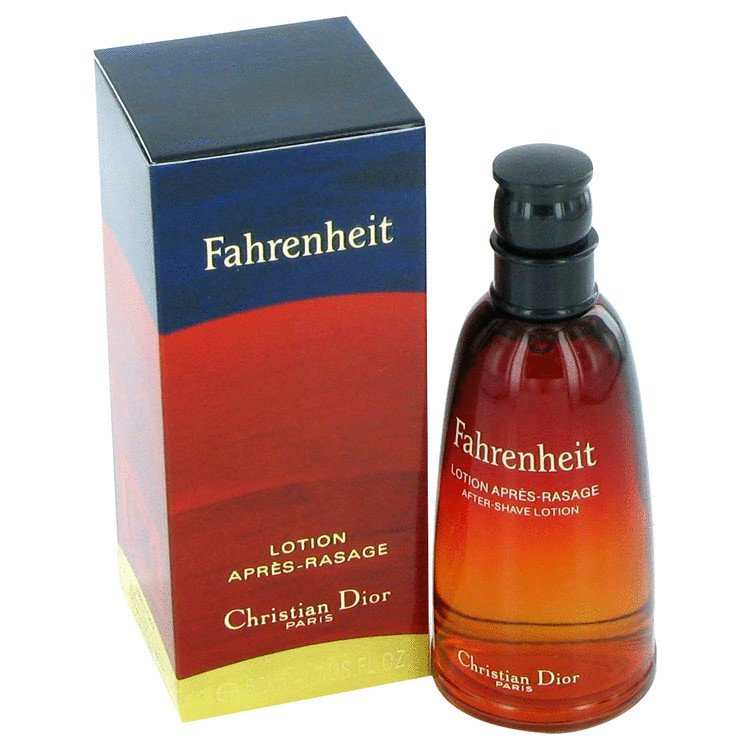 FAHRENHEIT by Christian Dior, After Shave 1.7 oz