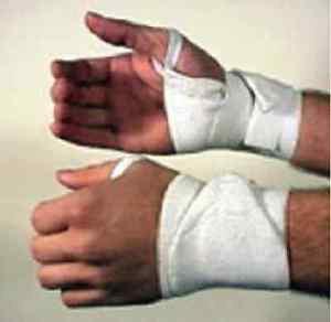 Wristwraps Regular