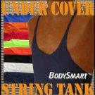 Stringer Tank