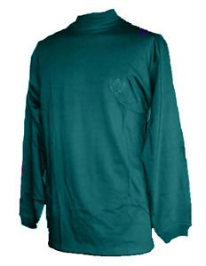A Men's Turtle Neck T Shirt (Ships from Chicago)