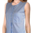 A women's Blouses Sleeveless (Ships from Chicago)