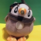 Starly Jakks Plush (Pokemon D/P)
