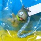 "Axew - Pokemon Netsuke Mascot Straps ""Eevee Friends""!"