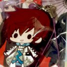 Asbel Lhant 「Graces f」 | Tales of Friends Anniversary Rubber Strap