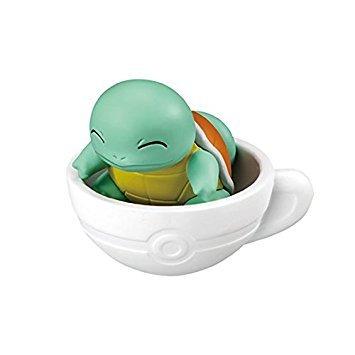 Squirtle - Pokemon XY&Z Tea Time Mascot Figure