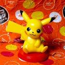 Pikachu Pokemon Furuta Choco Egg Mini Figure Sun and Moon