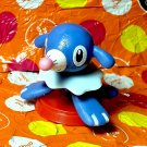 Popplio Pokemon Furuta Choco Egg Mini Figure Sun and Moon