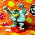 Machamp Pokemon Furuta Choco Egg Mini Figure Sun and Moon